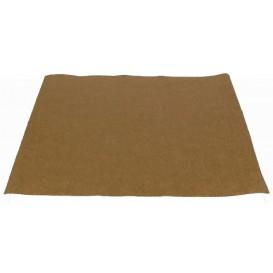 Papieren Placemats 35x50cm kraft Recycled (1000 stuks)