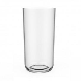 """Plastic glas Tritan Herbruikbaar """"Biogebaseerd"""" 325ml (1 stuk)"""