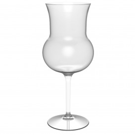 "Plastic herbruikbaar glas voor Gin ""Tritan"" 530ml (6 stuks)"