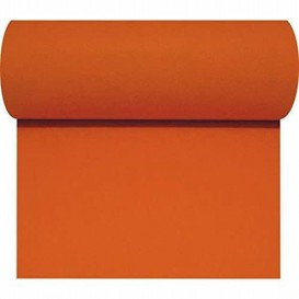 Novotex Tafelkleed rol oranje 50g 1x50m (1 stuk)