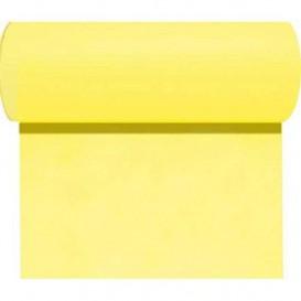 Novotex Tafelkleed rol geel 50g 1x50m (1 stuk)