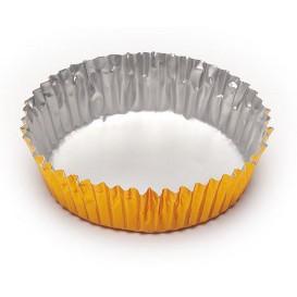 Folie bakken beker 4,7x4x1,2cm (1000 stuks)