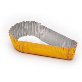 Folie bakken beker 6,7x6x1,5cm (100 stuks)