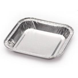 Envase de Aluminio 240mm 900ml (150 Uds)