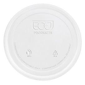 Deksel voor kuip deli Container PLA235,355,470,940ml (50 stuks)