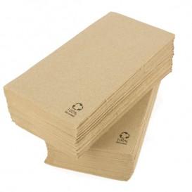 Papieren servet Eco 1/8 40x40 2C (1.200 stuks)