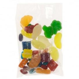 Plastic zak G100 12x18cm (100 stuks)