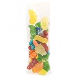 Plastic zak G100 7,5x20cm (100 stuks)