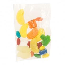 Plastic zak G100 10x15cm (100 stuks)