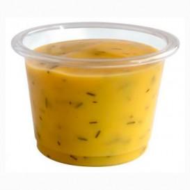 Portion Cup PLA Clear 30ml (200 stuks)