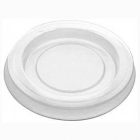 Lid for Portion Cup PLA Clear 30ml (200 stuks)