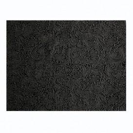 Niet geweven PLUS Placemat zwart 30x40cm (500 eenheden)