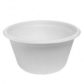 Suikerriet Container wit 55ml (1000 eenheden)