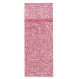 Zakvouw papieren servet Cow Boys Bordeaux 30x40cm (30 stuks)