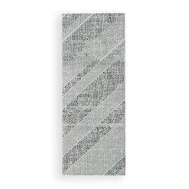 Zakvouw papieren servet Barlovento Zwart 30x40cm (1200 stuks)