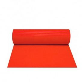 Novotex tafel loper rood 50g 40x100cm (500 stuks)