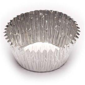 Folie bakken beker 5,5x4,4x2,7cm (100 stuks)