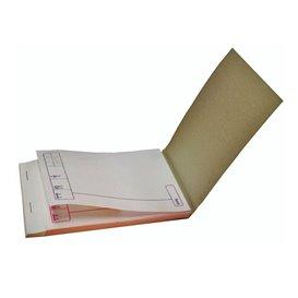 Commandoboek met Duplicaat...