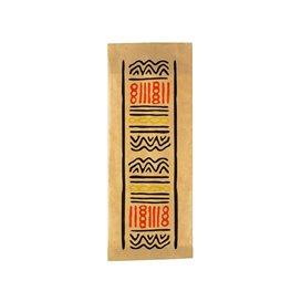 """Enveloppe Bestekhouder met Servet """"Tribal"""" (1000 stuks)"""
