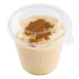 Dessert beker voor Cocktail ijs PS 230 ml (25 stuks)