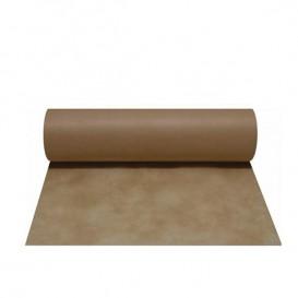 Novotex tafel loper crème 50g P30cm 0,4x48m (1 stuk)