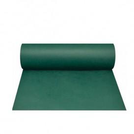 Novotex tafel loper groen 50g P30cm 0,4x48m (6 stuks)