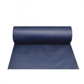 Novotex tafel loper blauw 50g P30cm 0,4x48m (1 stuk)