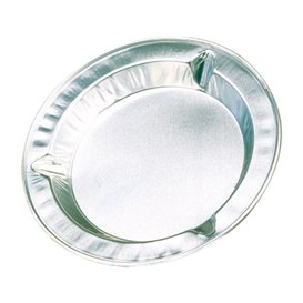 Aluminium asbak Ø8,8cm (100 stuks)