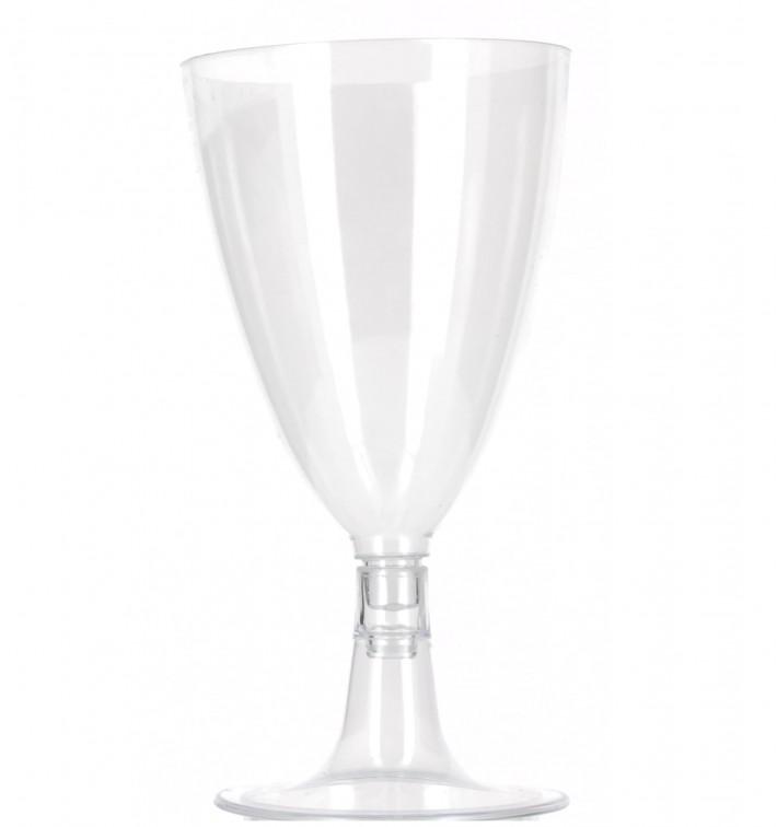 Plastic glas water of Wijnstengel 140/170ml 2S (300 stuks)